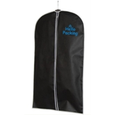 NonWoven Suit Storage Cover bag with zipper(50019)