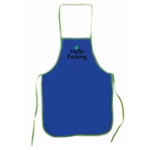 Beige NonWoven Kitchen Apron(74006)