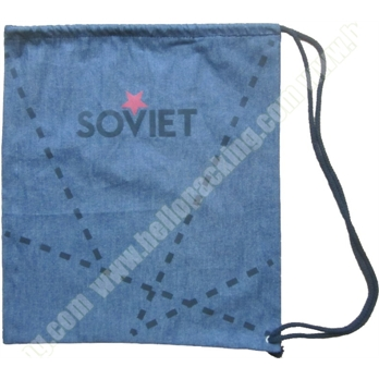 SOVIET Drawstring Bag(35036) - Products - HelloPacking